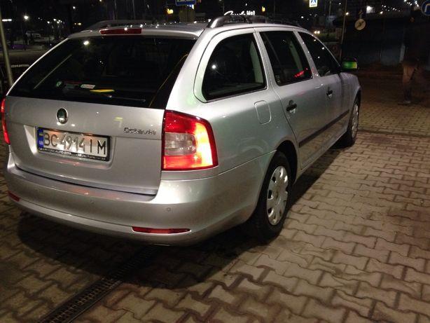 Авто у відмінному стані Skoda Octavia