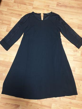 Elegancka Sukienka LAWRENCE GREY NEW YORK czarna
