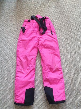 Spodnie narciarskie 12