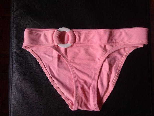 Cueca de bikini de senhora (tamanho 36)