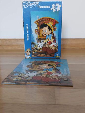 Puzzle   Pinokio