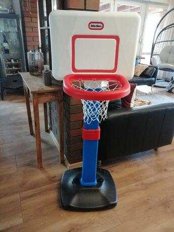 Kosz do grania w koszykówkę dla dzieci Little tickes