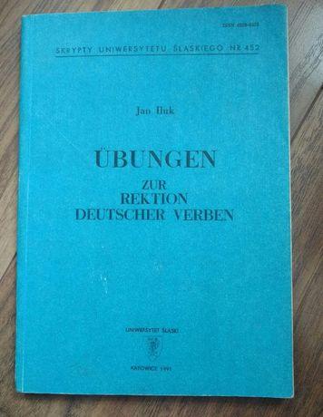 Uebungen zur Rektion deutscher Verben Jan iluk