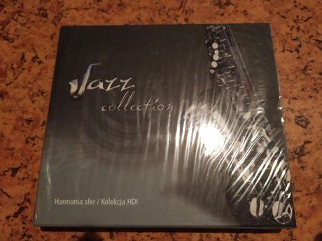 Zestaw 3 płyt Jazz Collection, Harmonia Sfer, dla HDI, zafoliowany!