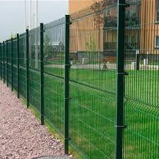 komplet ogrodzenia panelowego z podmurówka 20 cm grafit 123 cm