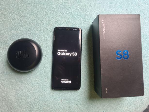 Samsung Galaxy s8 + JBL