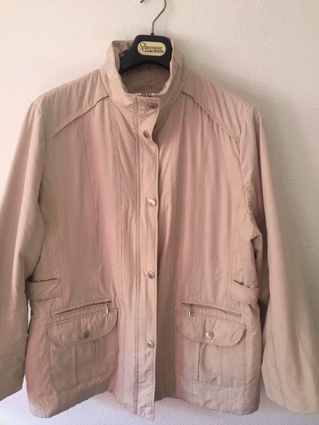 Невесомая демисезонная Куртка Gerry Weber р.54-56