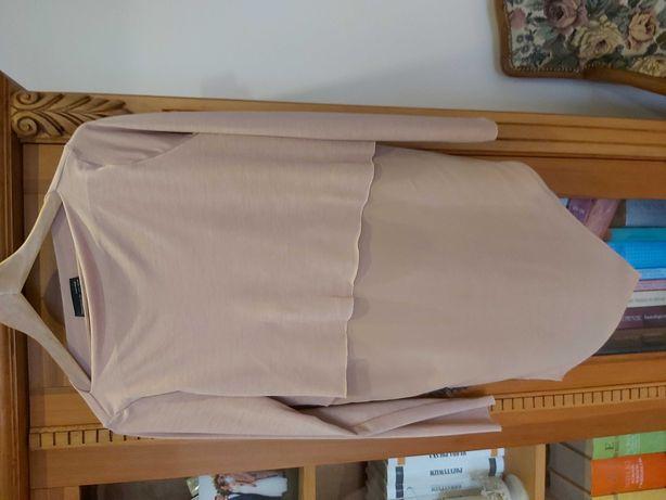 Asymetryczna bluzka  Zara rozm. M