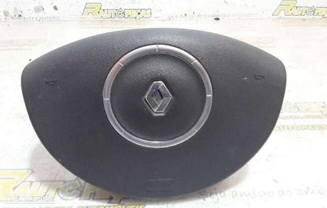 Airbag Volante Renault Megane Ii (Bm0/1_, Cm0/1_)