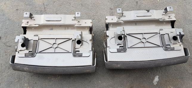 Schowki pod fotele Audi a4 b6