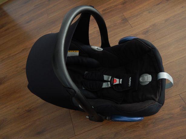 fotelik samochodowy Maxi Cosi Cabrio Fix 0-13 kg + gratis