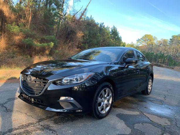 Mazda 3 2.0 2015