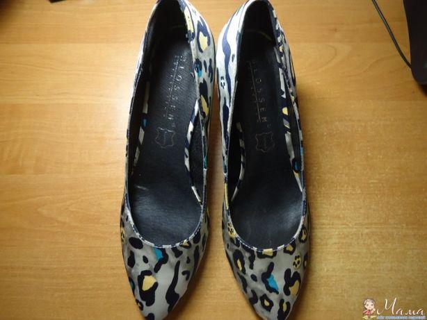 Женские туфли фирмы Blossem. Женские туфли
