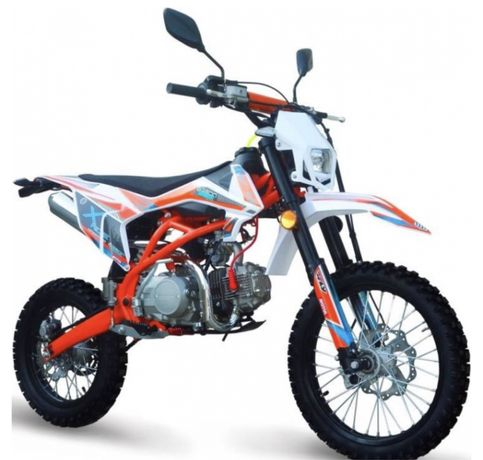 Мотоцикл Geon X-Ride 125pro