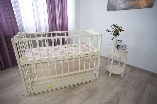Дитяче ліжечко/Детская кровать/бесплатная доставка/Ки...