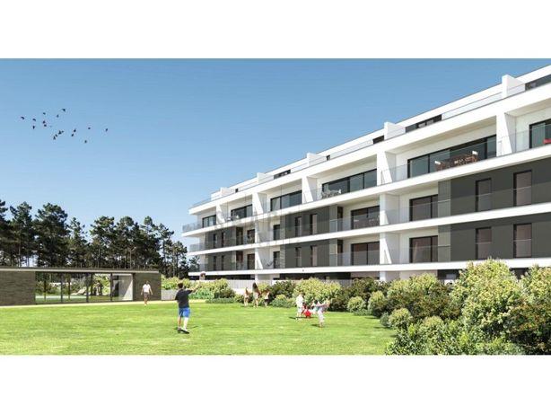 Apartamento T3 Novo com terraço e garagem, em Verdizela