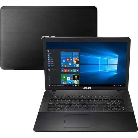 Asus X555L i5 8G 750G GForce 15.6''