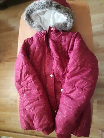 Курточка CARTERS 9-12 років