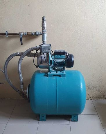 Hydrofor zbiornik 80 l Omnigena JY 1000