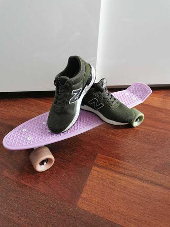 Adidasy sneakersy New Balance dziecięce 33,5