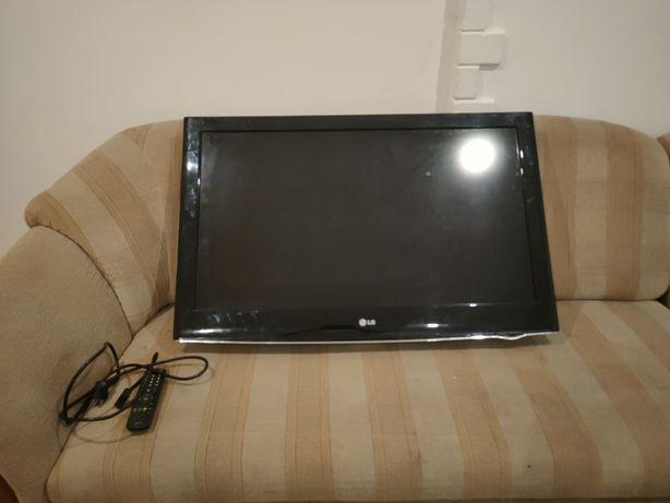 LG 37LH3000 Telewizor 37 cali