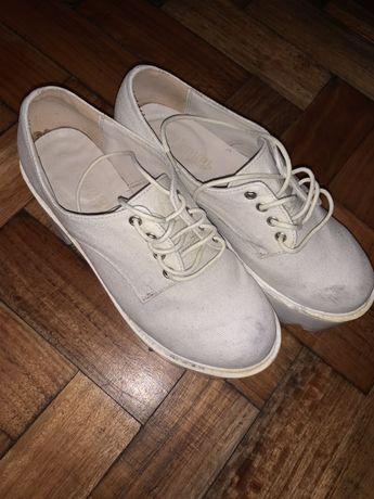 Sapatos Seaside
