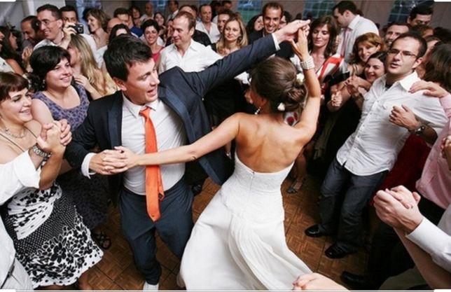DJ Para Eventos, Casamentos