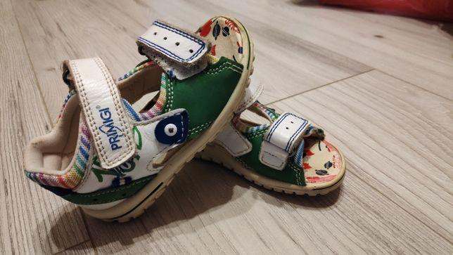 Ортопедичні сандалі Primigi 23 розмір