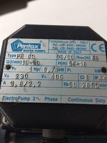 Electro bomba PH80