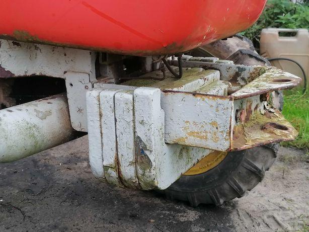 Ursus c-360 c-355 obciążniki przednie