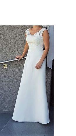 Suknia ślubna GALA PHYLLIS