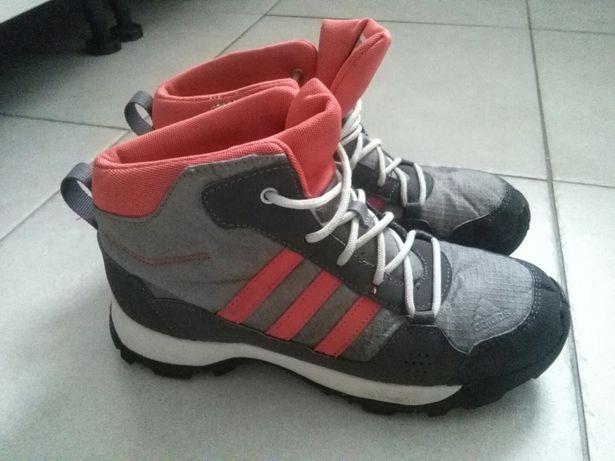Buty śniegowce adidas