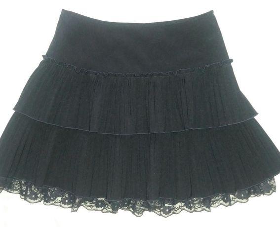 Spódnica dla dziewczynki 146