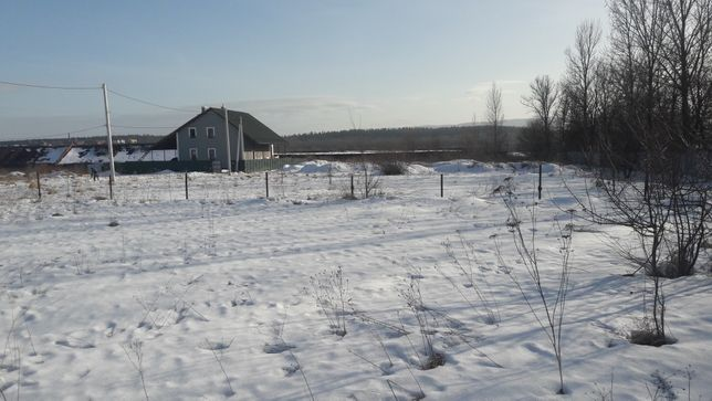 Продам земельну ділянку в Дрогобичі
