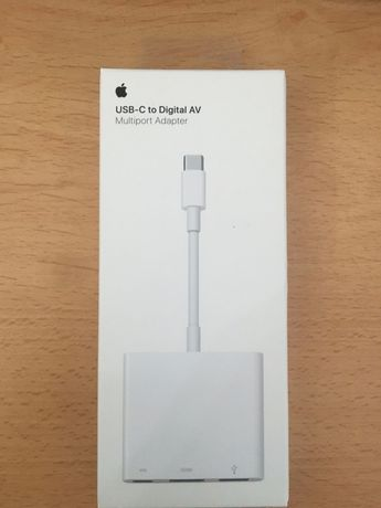 adaptador Apple USB-C to Digital AV