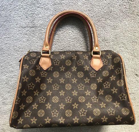 Piękna torebka do ręki