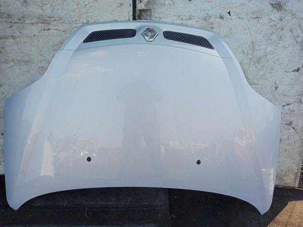 Maska Renault Scenic I lift