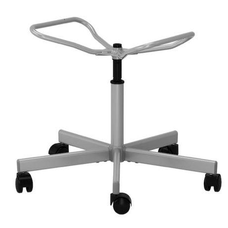 Base de cadeira com rodas SNILLE