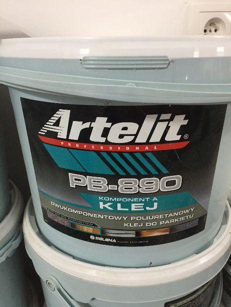 Klej Aretlit PB-890 plus Artelit PB-235 Primer
