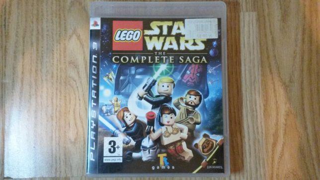 Lego STAR WARS The Complete Saga! wszystko co najlepsze w serii SUPER!