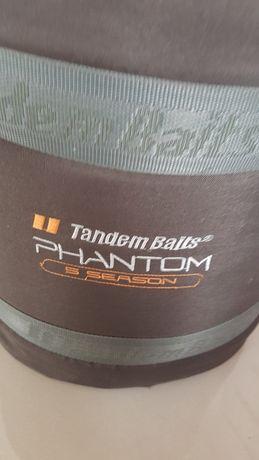 Śpiwór Tandem baits Phantom 5 sezonów