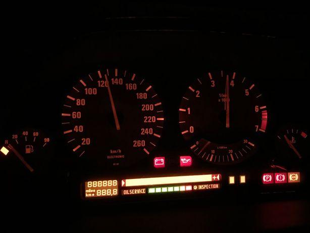 Bmw E34 E32 Щиток Приборов БМВ Е32 Е34