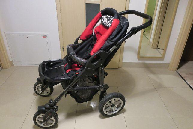 Wózek dziecięcy w bardzo dobrym stanie.