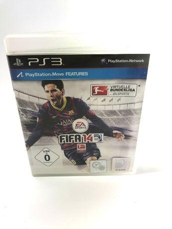 Gra na PS3 FIFA 14 Move wersja angielska