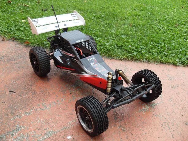 Absima Buggy 2WD 1:8 Model RC Bezczczotkowy