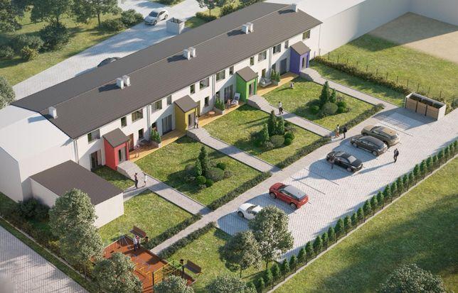 Mieszkanie trzypokojowe i dwupokojowe w Wołowie