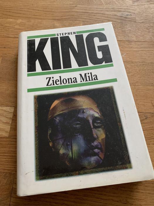King Zielona mila Warszawa - image 1