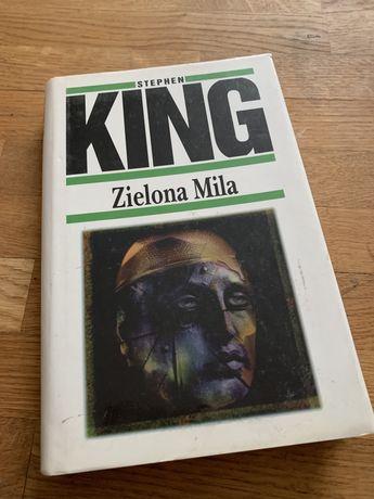 King Zielona mila