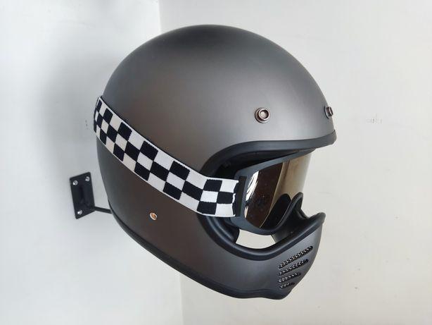 Suporte de parede universal para capacete