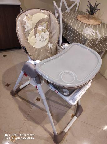 Krzesełko fotelik do karmienia Lorelli Tutti Frutti